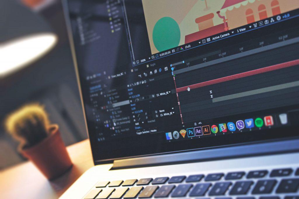 Animation case study by Tubik Studio