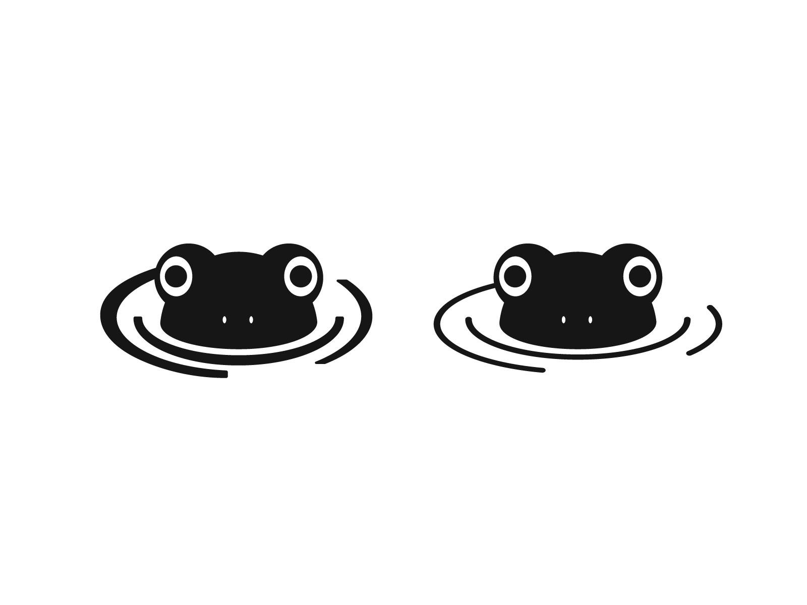 Frog preloader ribbet case study