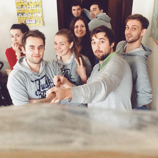 designers tubik team