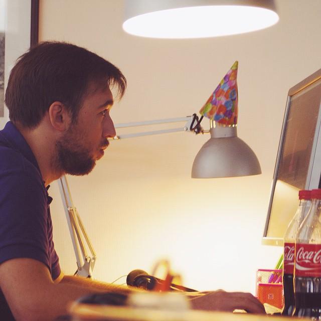 tubik studio motion designer