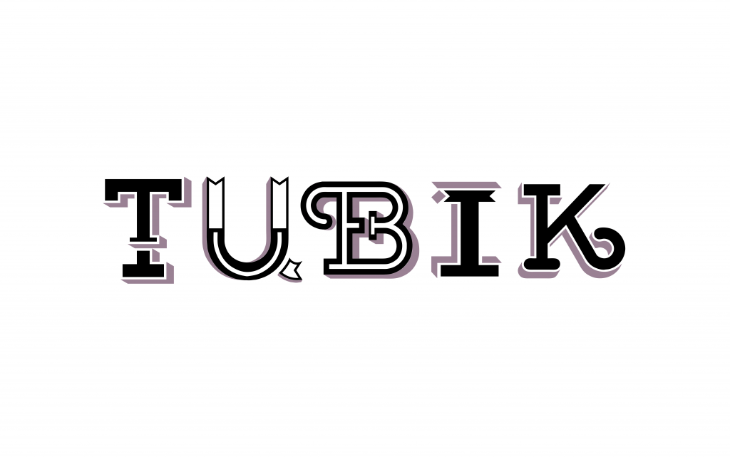 tubik studio early logo