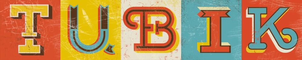 tubik studio logo design