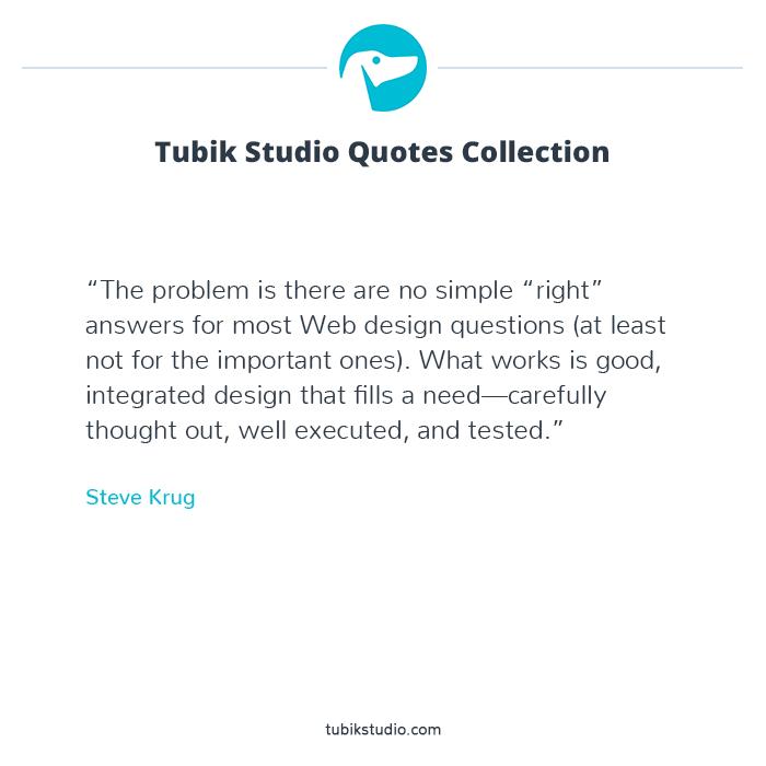 design usability quotes
