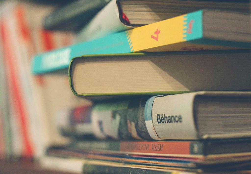 books design blog