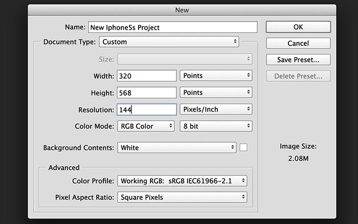 Tubik Studio optimization method