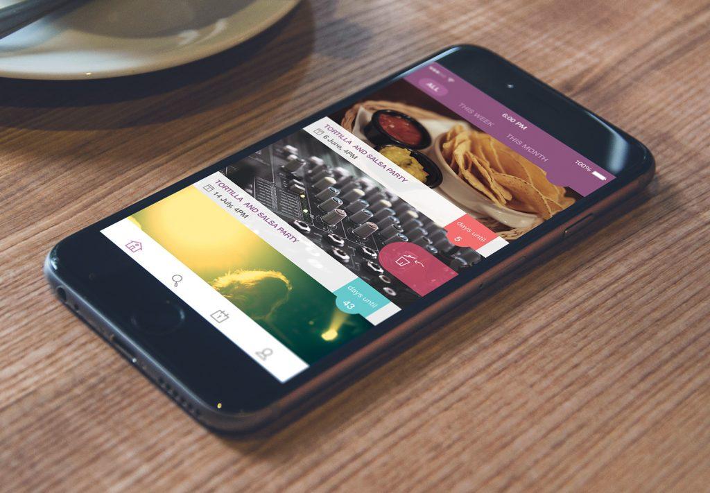 PassFold by Tubik Studio app design case study