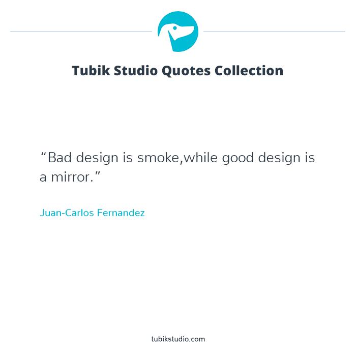 Tubik Studio quotes