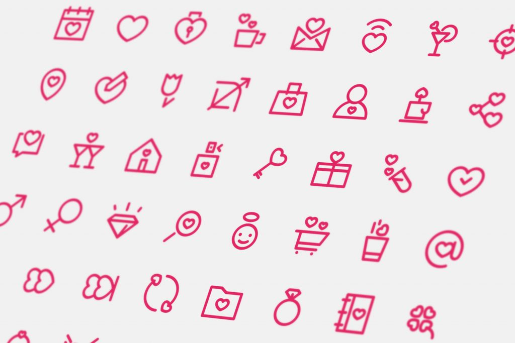 Tubik Studio icons set