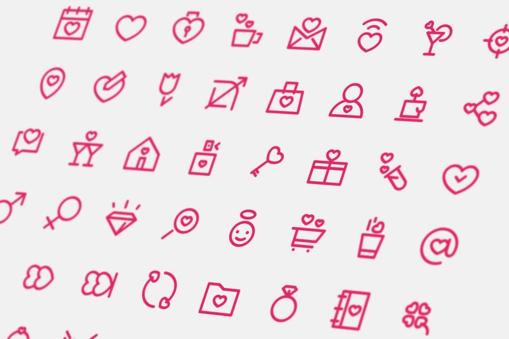 Tubik Studio icons set