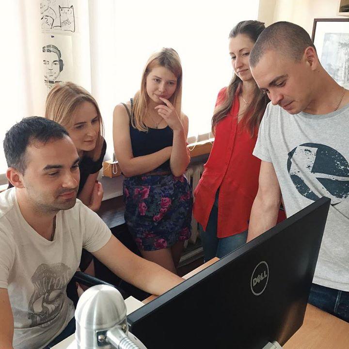 designers Tubik studio