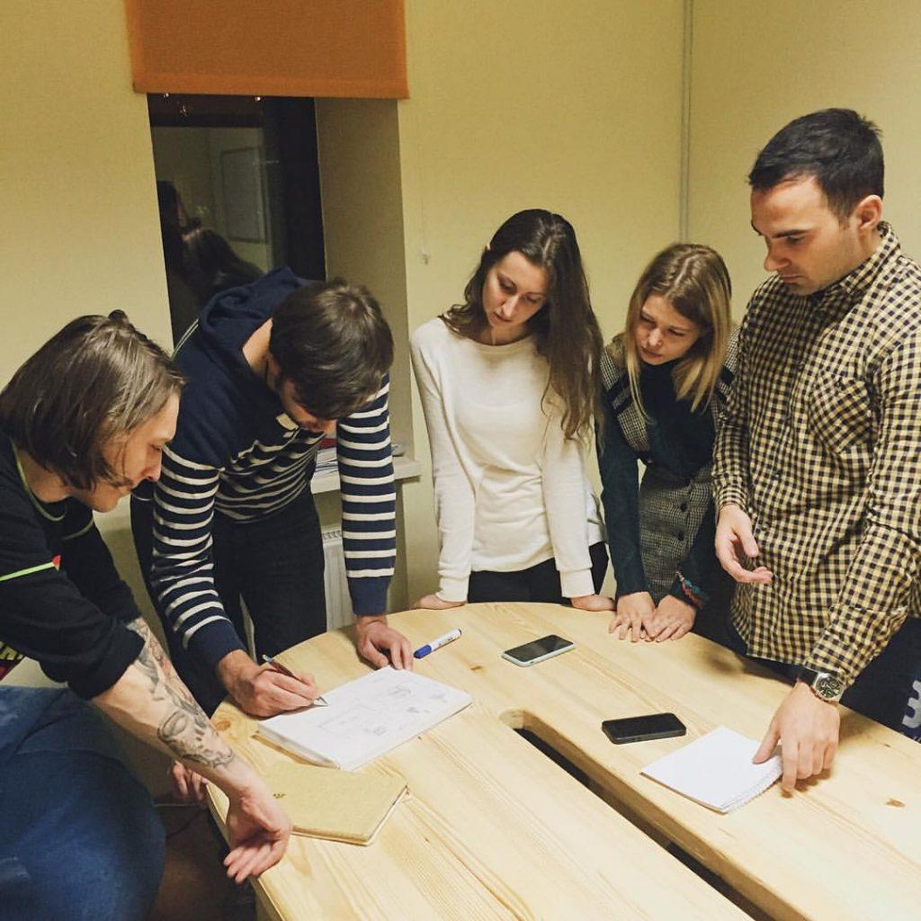 project-management-discussion
