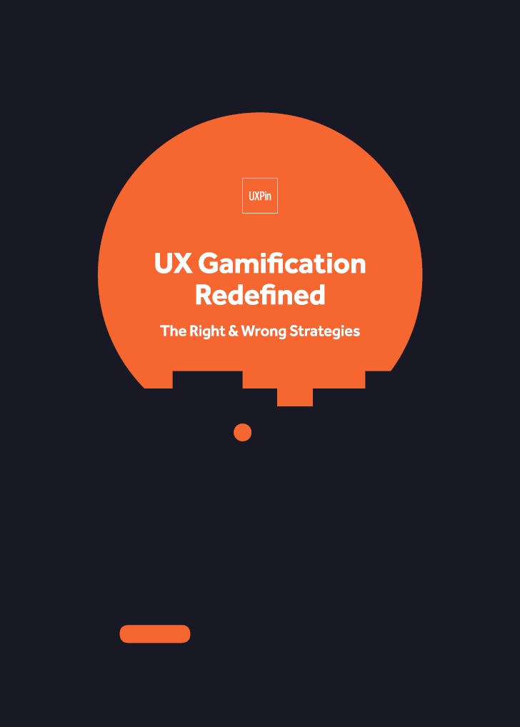 UX design book