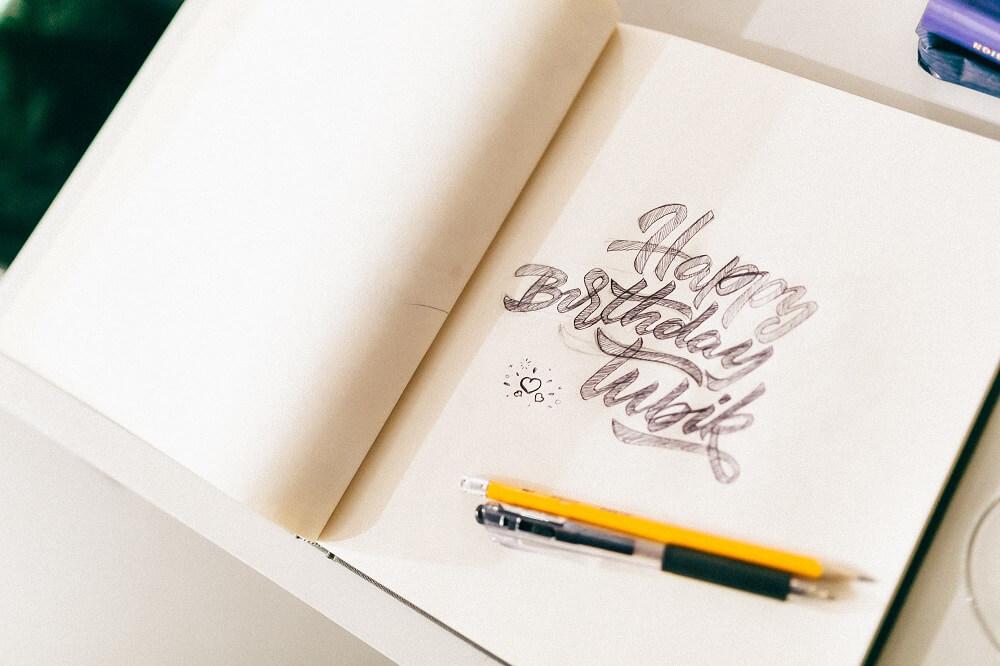 Tubik-Studio-lettering birthday