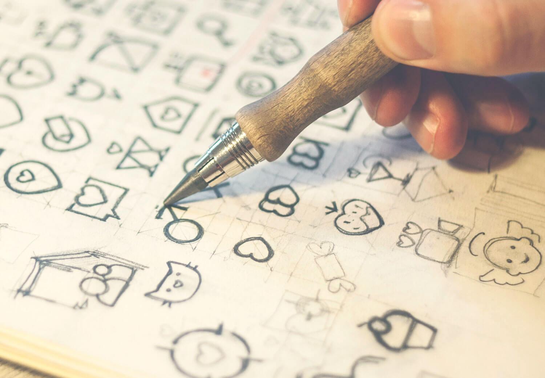 tubikstudio icons design