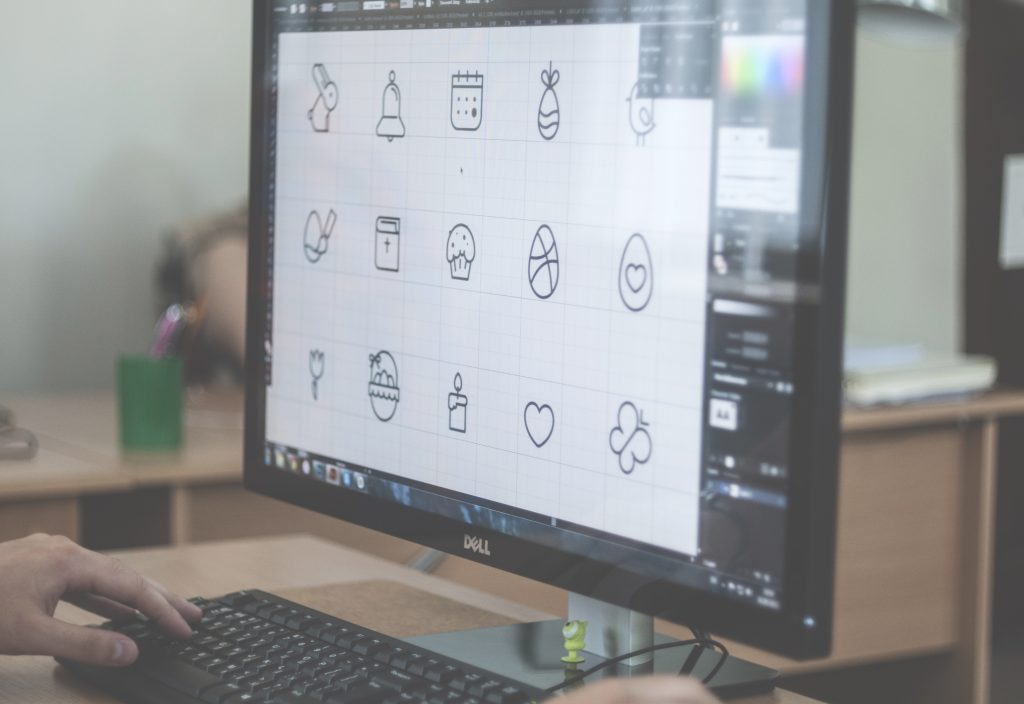 tubik studio graphic design icons