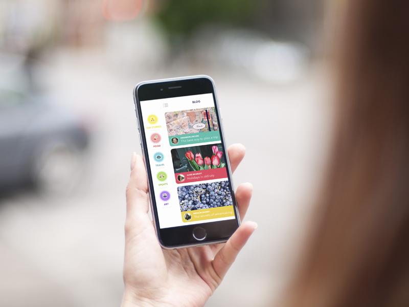 tubikstudio ui app design