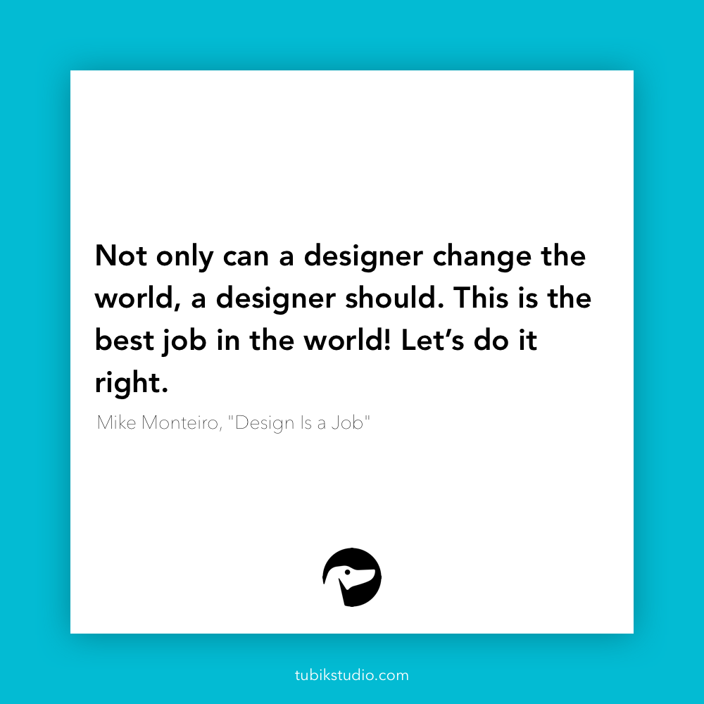 tubik studio design quote collection