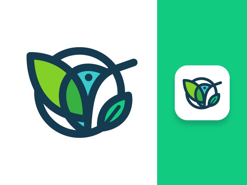 andre logo design tubikstudio