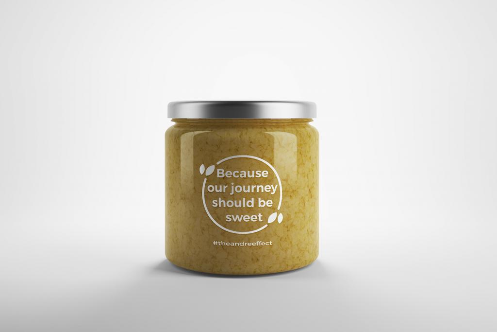branding jar design case study-tubik andre