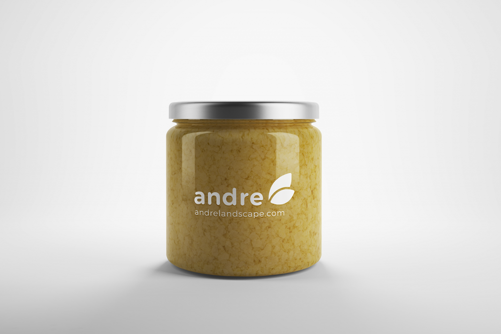 branding jar design case study tubik andre