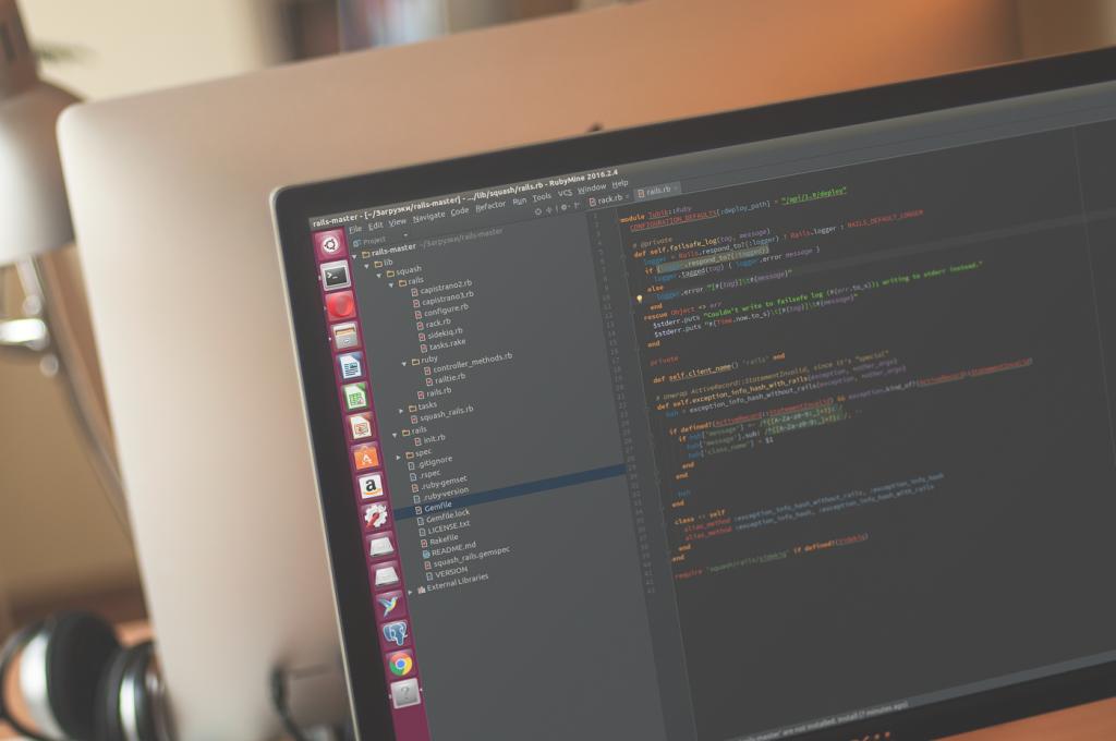 ruby on rails web development article