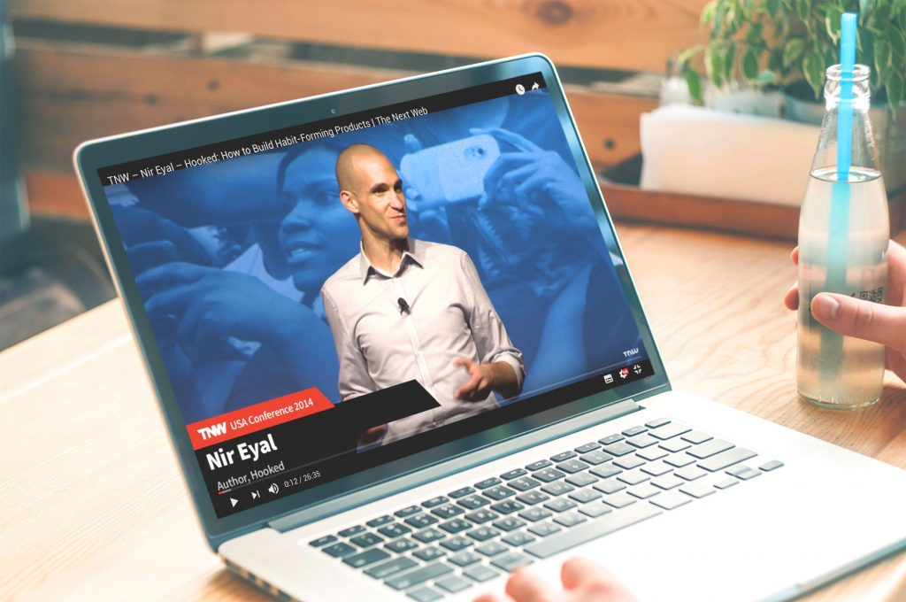 video speeches for ui ux designers