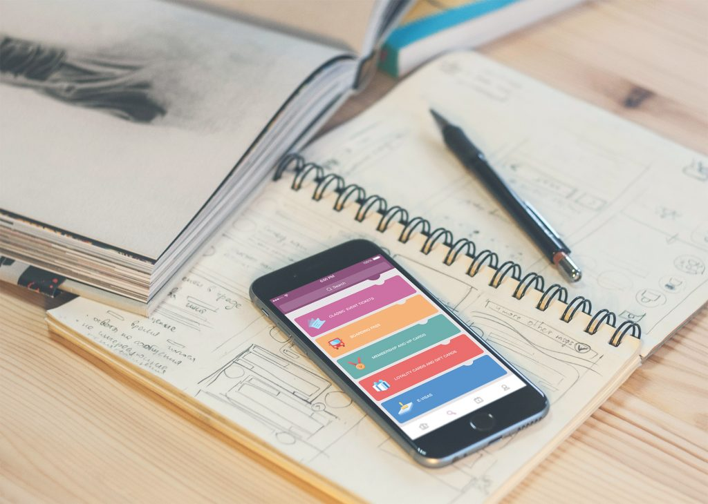 Product Design tubik blog design article