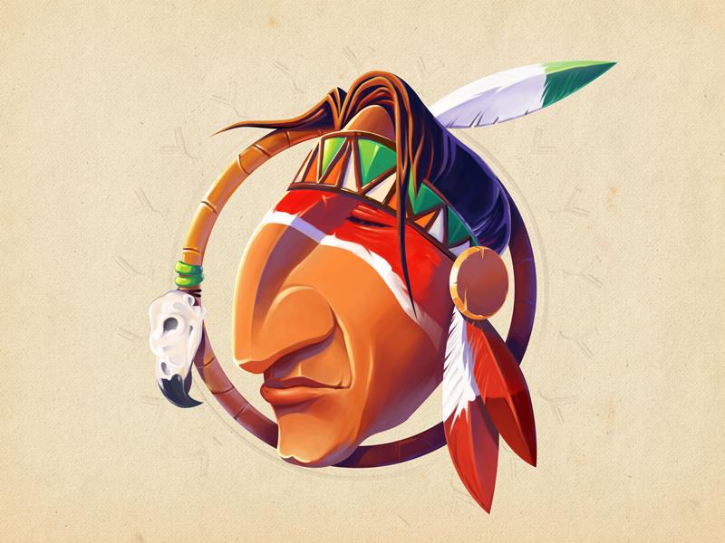 character illustration tubik studio