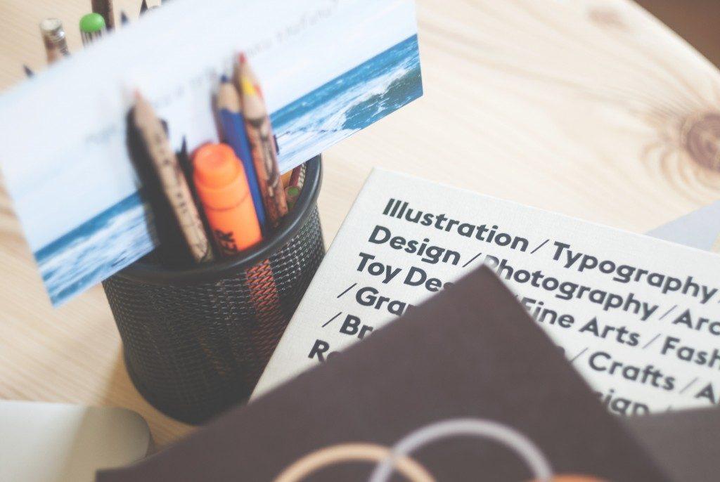 tubik typography books design