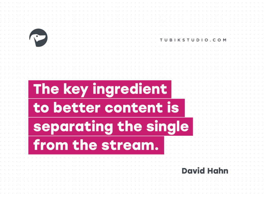 content strategy expert quotes