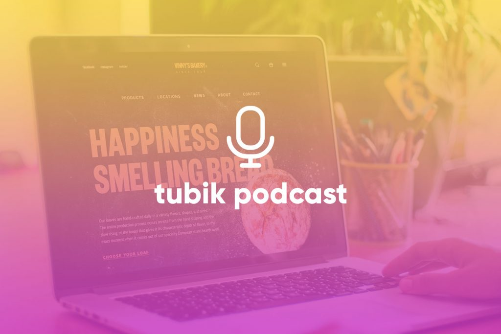tubik free podcast design business terms