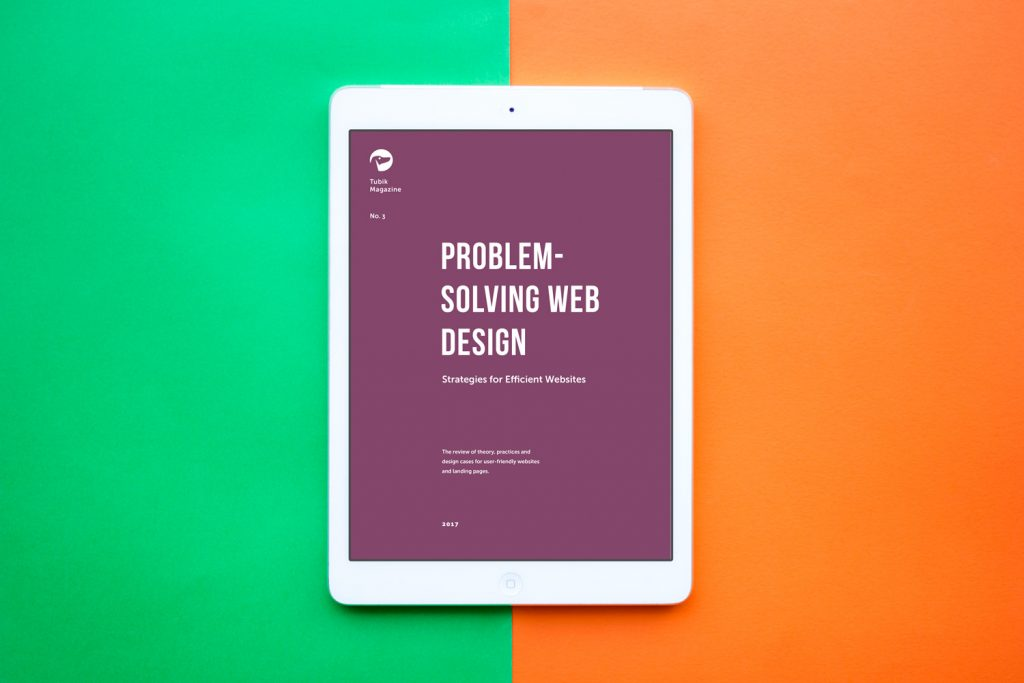 problem solving web design free book