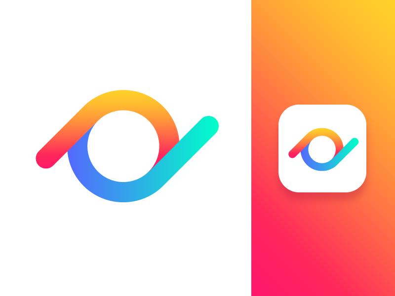 OrBeat Tubik Studio icon logo