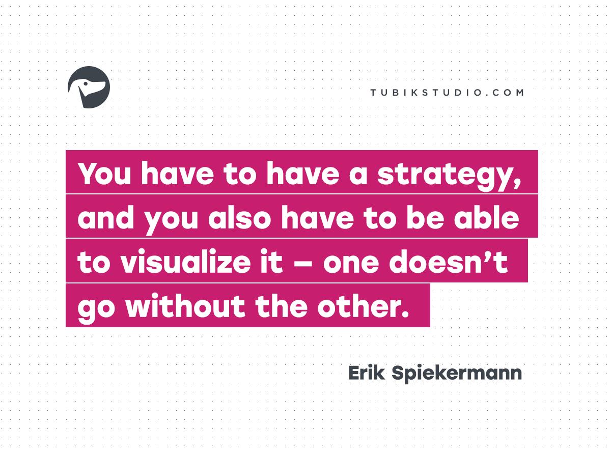 Erik Spiekermann Quotes Design 05