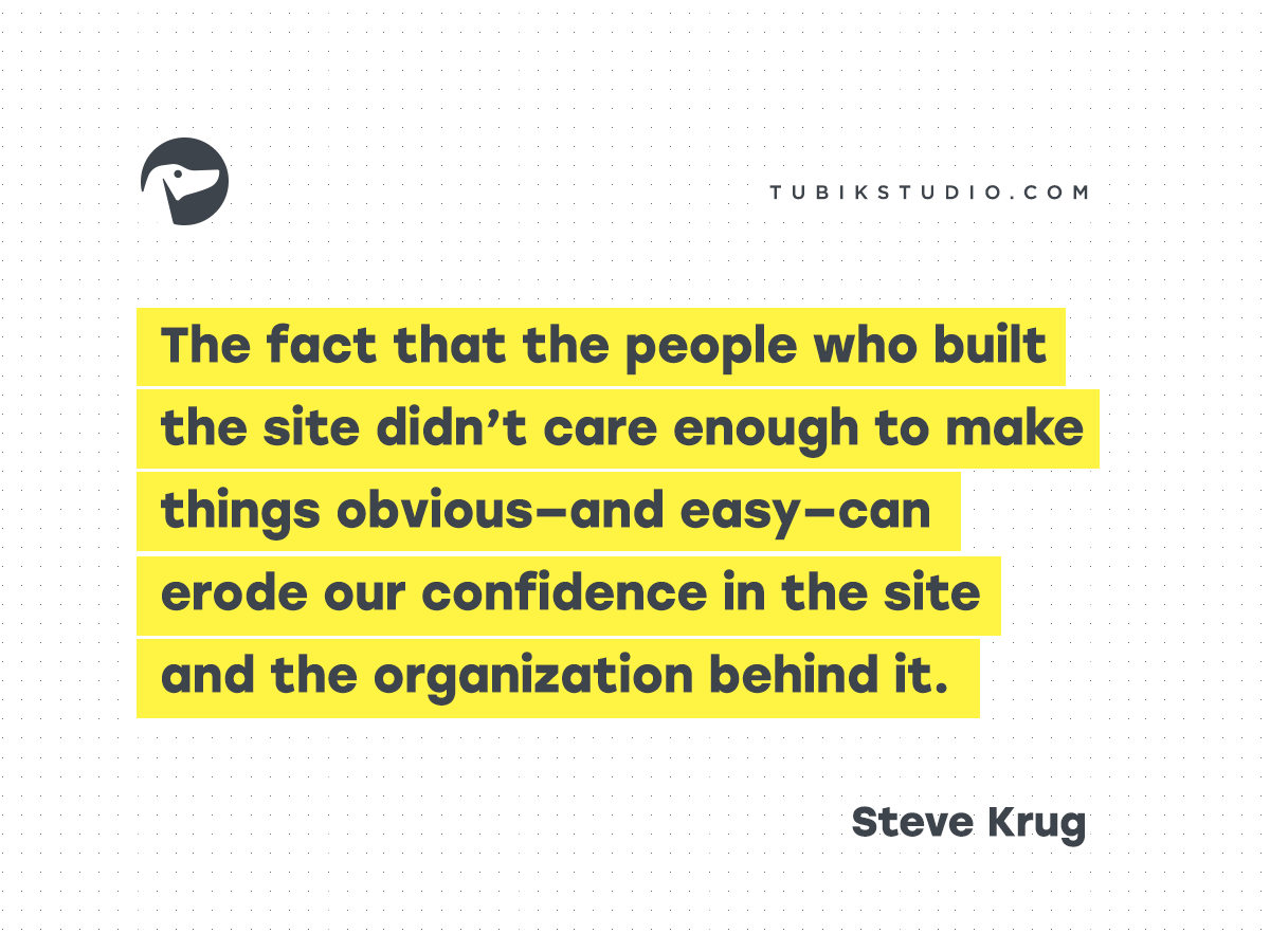 design quotes Steve Krug 05