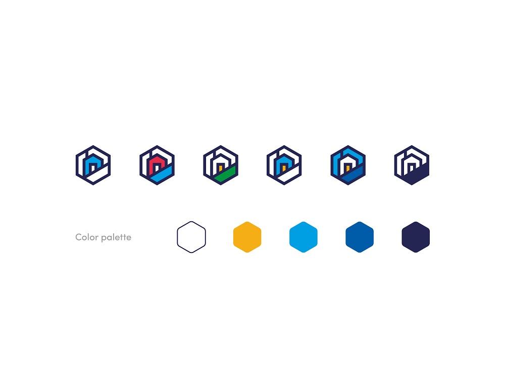 logo design case study_tubik_color_options