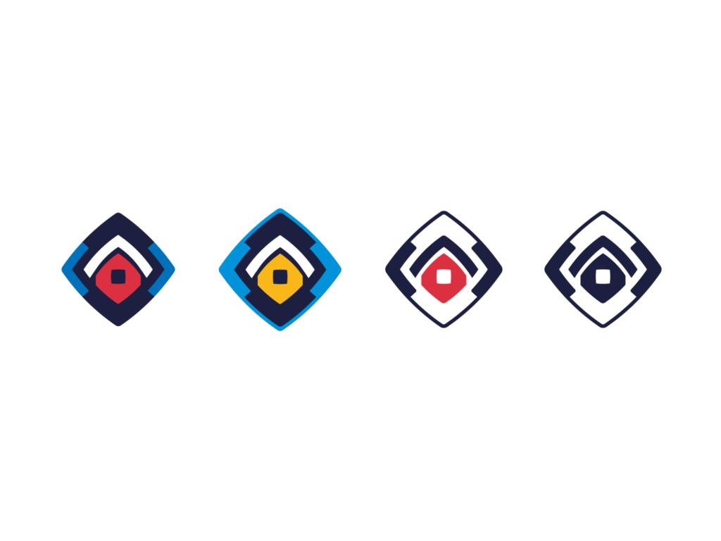 logo design case study tubik_iteration