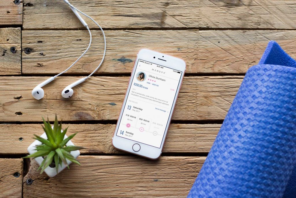 case study fitness app tubik blog