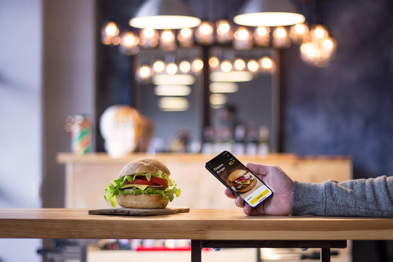 food delivery app ui design tubik studio