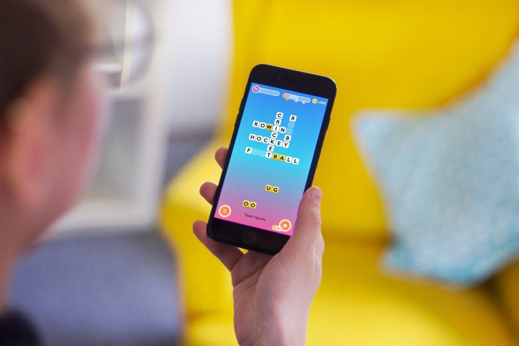 mobile ui design for game tubik blog