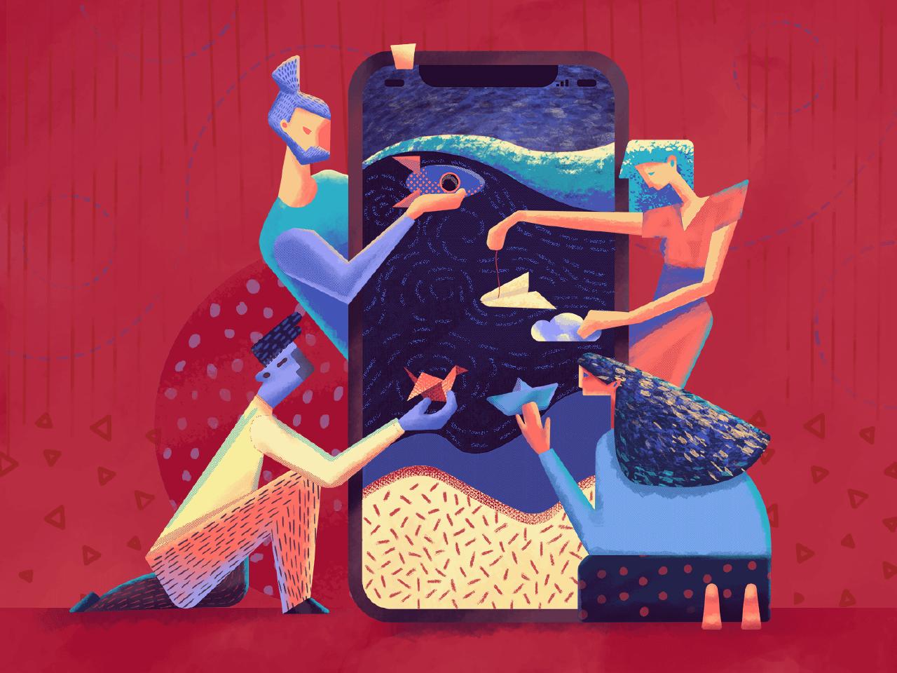 motion_in_ui_graphic design illustration_tubik