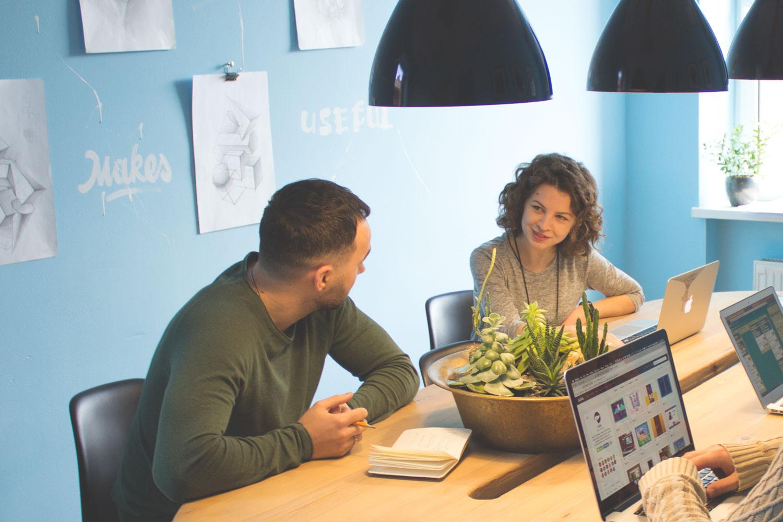 tubik studio teamwork-designers-managers