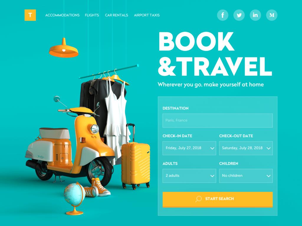 web design concepts tubikstudio