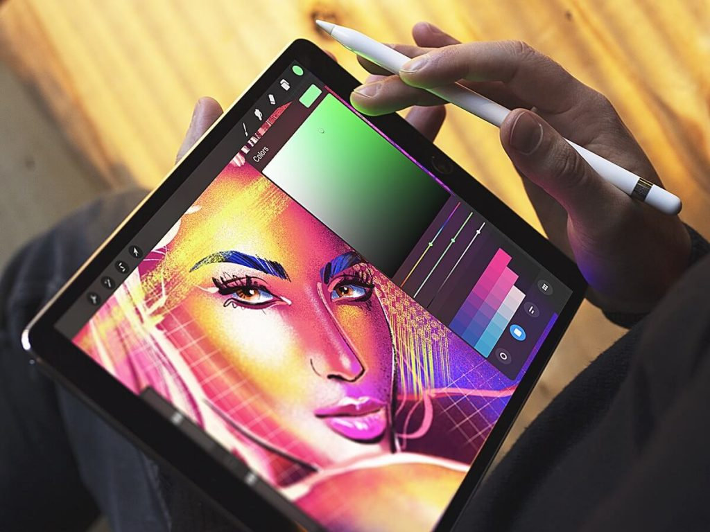 digital art design inspiration