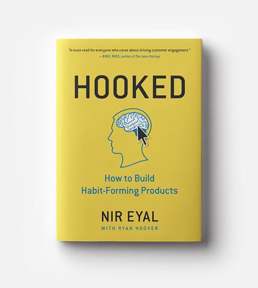 nir eyal hooked book