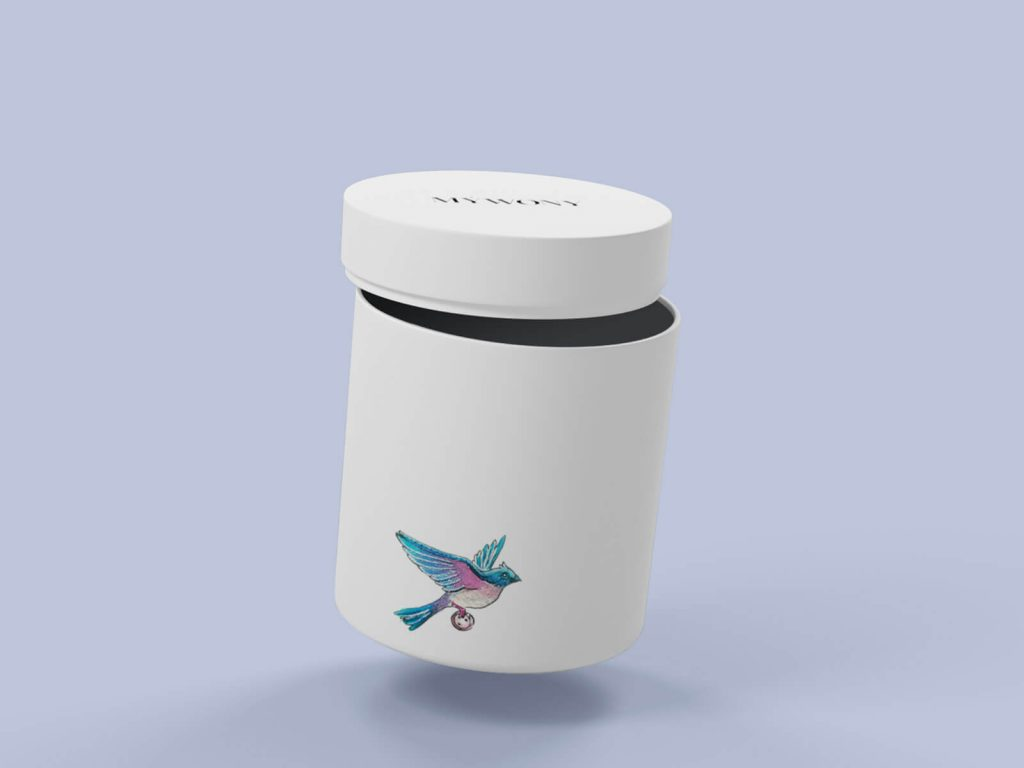 mywony branding box