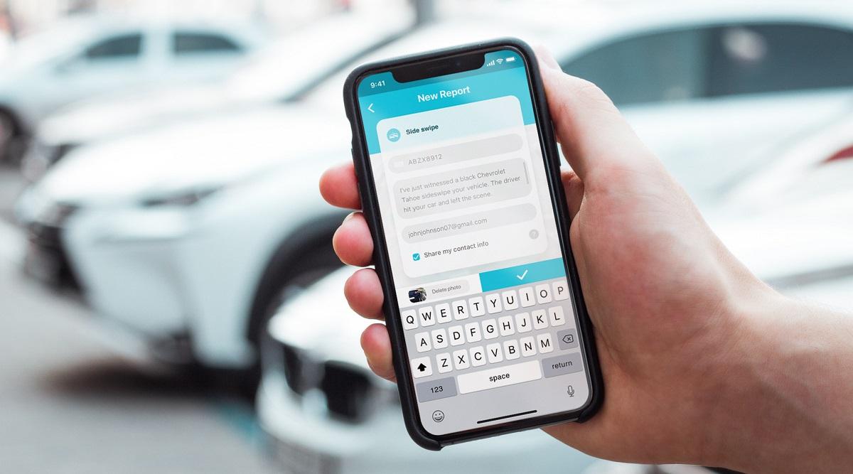 design case study mobile app