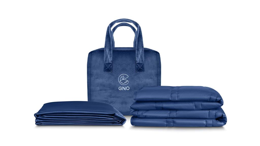 bag design gno branding