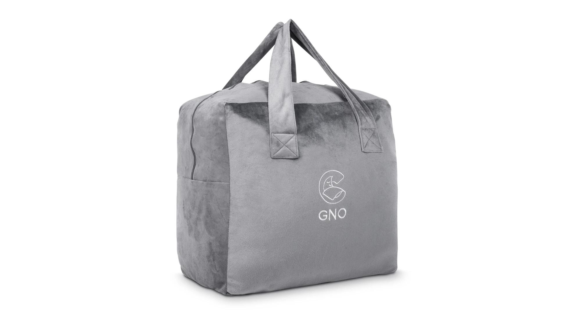 bag gno blankets branding case study tubik