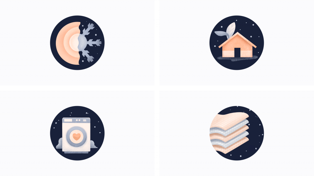 icons gno website design case study